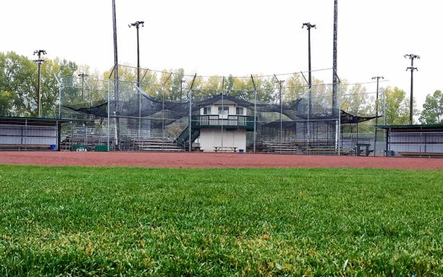 Shouldice Athletic Park
