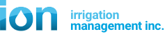 ion irrigation management inc.